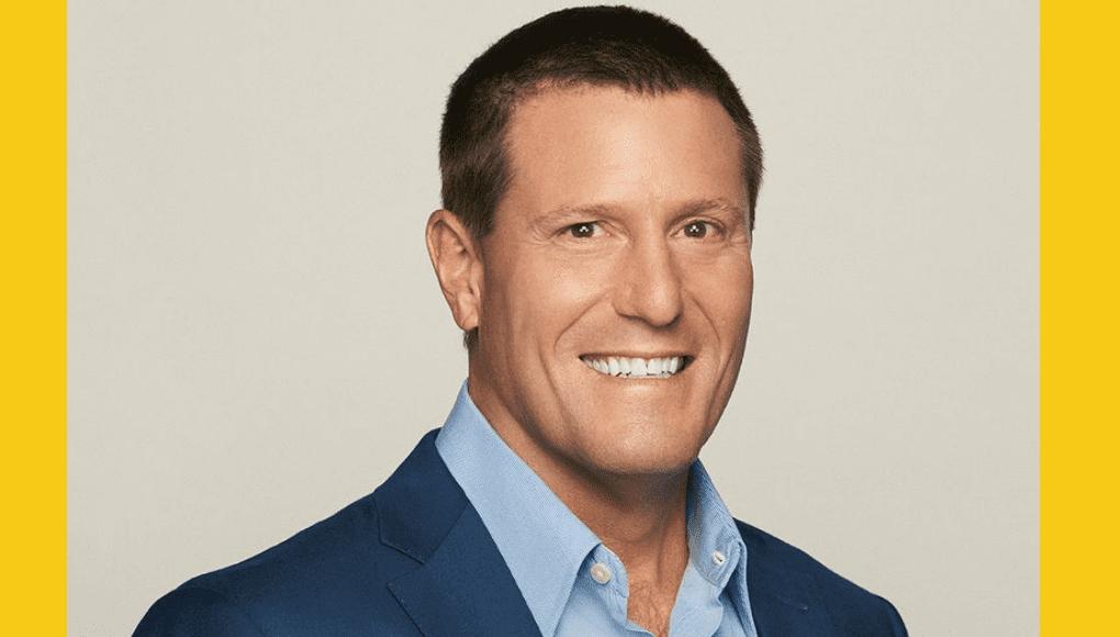 Kevin Mayer TikTok CEO